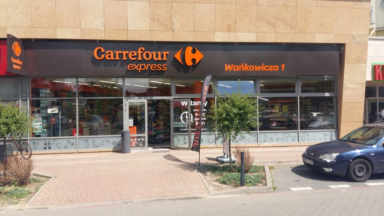 carrefour express convenience franczyza 3