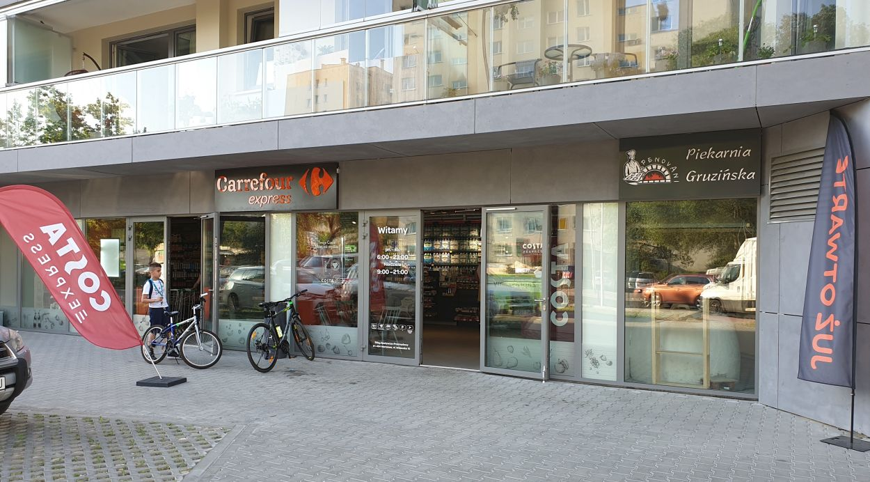 carrefour express convenience franczyza 4