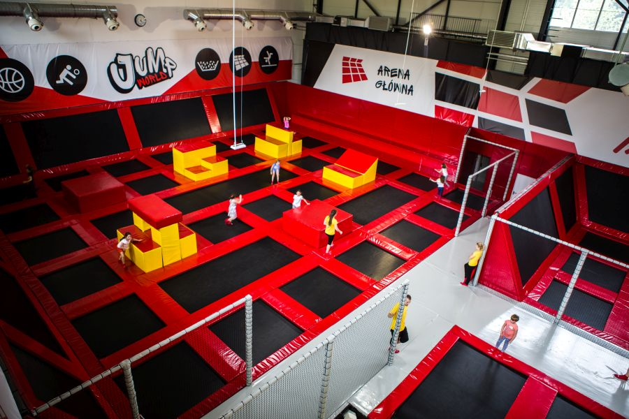 jumpworld park trampolin 3