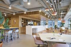 Biuro dla 2 osób w Spaces Platinium, ul. Domaniewska 44