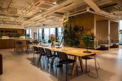 Biuro dla 5 osób w Spaces Marszałkowska