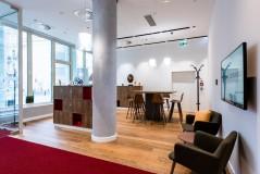 Biuro dla 2 osób w Regus Sheraton Plaza